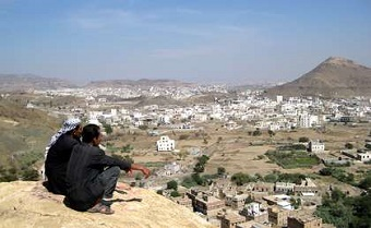 Yemen: Faith flourishes in the midst of war