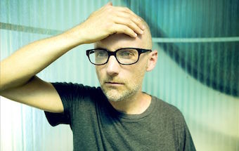 Moby's complicated life