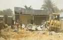 Nigerian authorities demolish two church buildings