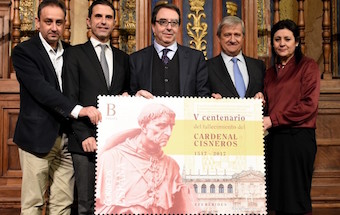 Spain commemorates 'Grand Inquisitor' on Reformation anniversary