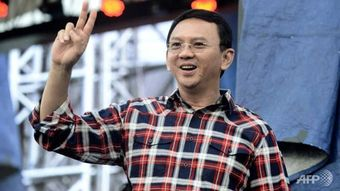 Jakarta governor election will go for a second round