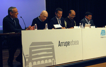 'Reconciliation' in the Basque Country