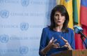 USA UN ambassador denounces Security Council's anti-Israel bias
