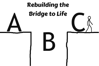 Rebuilding the Bridge to Life