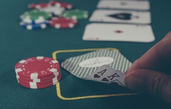 Gambling problems on the rise among young people