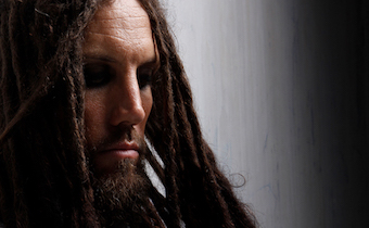 "Brian 'Head' Welch: ""I just tried Jesus and found the answer for life"""