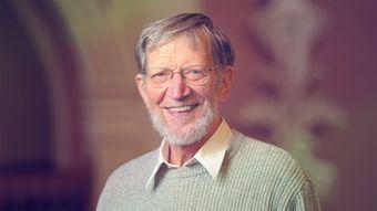 Philosopher Alvin Plantinga wins Templeton Prize