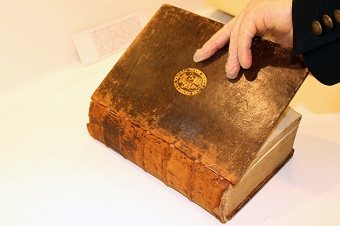 The Bible in Spain's history
