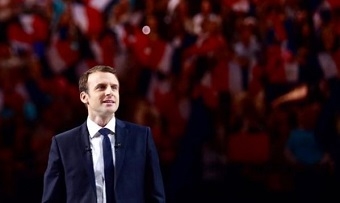 Macron's moderate and pro-European message wins in France