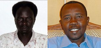 Sudanese Christians released from prison