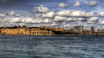 Malta: Europe's southerly outpost