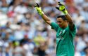 "Keylor Navas: ""My faith is the most important thing"""