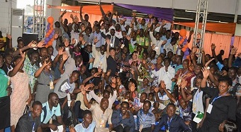 "Young Christian entrepreneurs in Togo, ready to be ""agents of transformation"""
