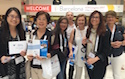 Spanish nurses presented a paper on the Reformation at international congress
