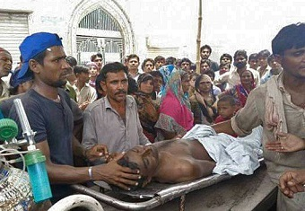 Christian sanitation worker in Pakistan dies after hospital refuses to treat him