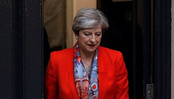 """Conservatives lose majority and a """"hung parliament"""" creates uncertainty"""