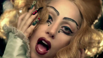 Lady Gaga's Judas