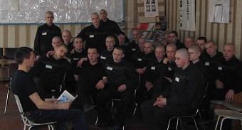 Spreading God's Word in Belarus