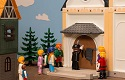 Playmobil animation on Luther's life