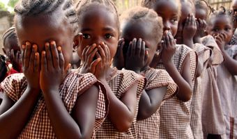 Female genital mutilations widely practiced in the UK