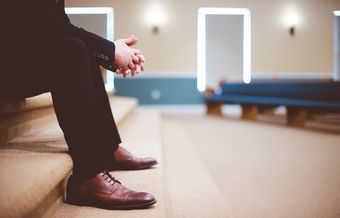7 things preachers never say: Temptation