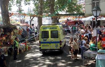 Thirteen die during Catholic celebration in Portugal