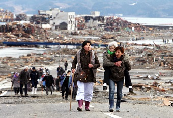 How the 2011 earthquake transformed gospel understanding in Japanese churches