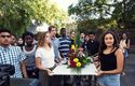Barcelona hosts interfaith memorial service for the victims of Catalonia attacks