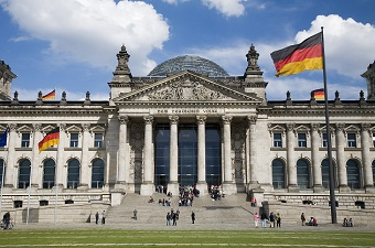 One in five Germans wish to see more Christians in politics