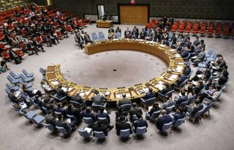 UN Security Council calls for more sanctions against North Korea