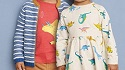 Clothes to promote 'gender fluidity' among children