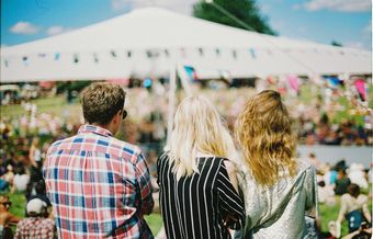 A guide on how to organise sustainable events