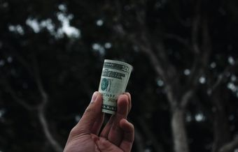 7 things preachers never say:  Money
