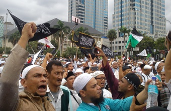 Saudi influence and Islamic radicalism in Indonesia