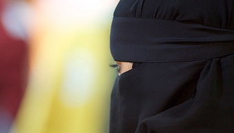 Should covering one's face be illegal?