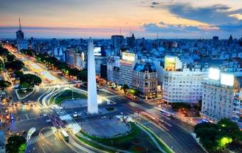 Buenos Aires officially declares  October 31 as the Day of Evangelical churches