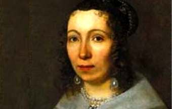 Maria Sibylla Merian, a great scientist with a strong faith