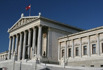 Evangelicals in Austria call to pray for the legislative election