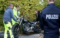 German police raid Hells Angels properties in over a dozen cities