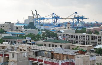 Bible shipment detained  in Sudan by port authorities without explanation