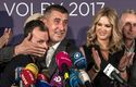 Billionaire Andrej Babis wins Czech election