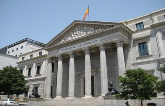 Spanish Evangelical Alliance tables amendments to LGBT Bill