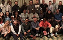 'Young Life' leaders from 27 countries met in Frankfurt