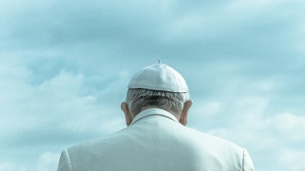 Where does Pope Francis stand on the Doctrine of Justification?