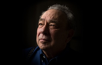 Influential theologian R.C. Sproul dies