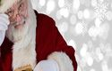 God and Santa