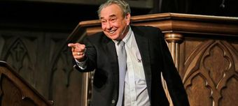 40 Years Later: R.C. Sproul on Biblical Inerrancy