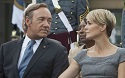 The character and the actor in House of Cards
