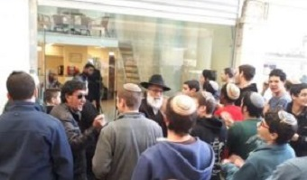 Messianic believers threatened in southern Israel