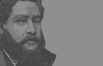 Spurgeon: The Holy Spirit in connection with our Ministry